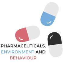 pharmaceuticals, environment, and behaviour